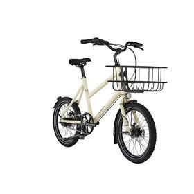 ORBEA Katu 20 Citycykel beige/vit
